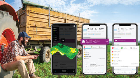 xarvio® FIELD MANAGER